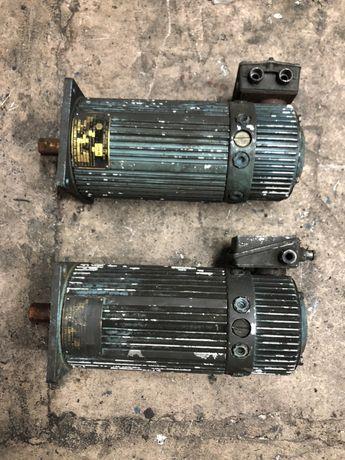 Silnik prądu stałego WAMEL K 7715 SERWO