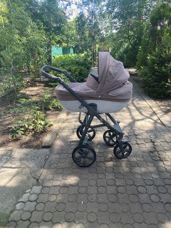 Детская коляска Roan Bass
