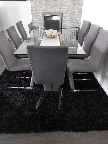 8 cadeiras modernas