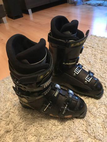 Buty narciarskie Lange 305 mm
