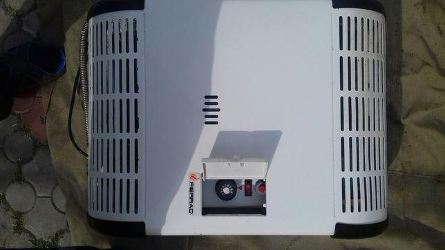 Продам газовый конвектор
