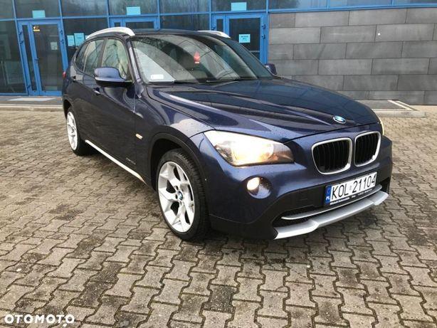 BMW X1 BMW X1 2,0 X drive