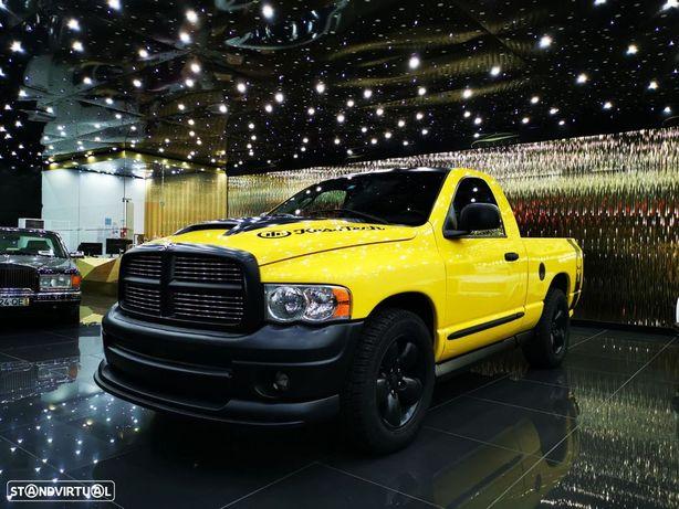 Dodge RAM 1500 5.7 V8 Hemi GPL