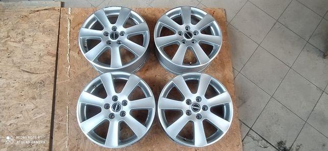 """Felgi Audi VW Skoda Seat 16"""" 5x112 7J et50"""