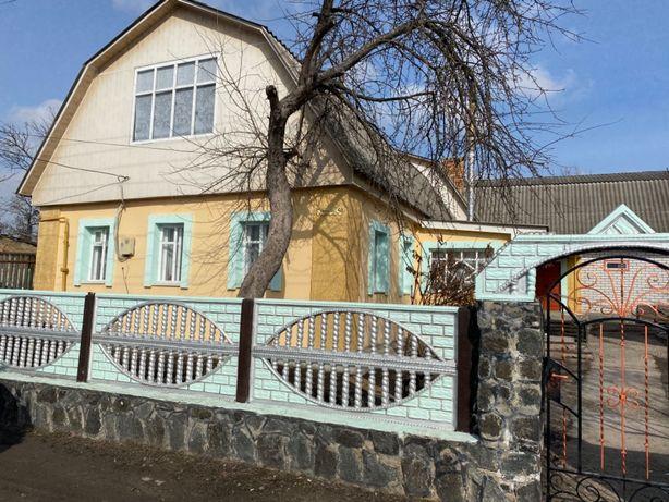 Продам будинок село Балаклея