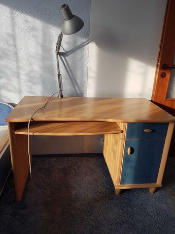 sprzedam biurko młodzieżowe