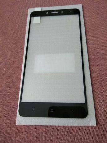 Szkło hartowane na Redmi Note 4