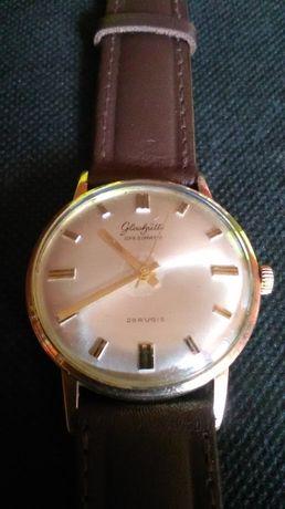 zegarek Glashutte 26 Rubis Automatic.