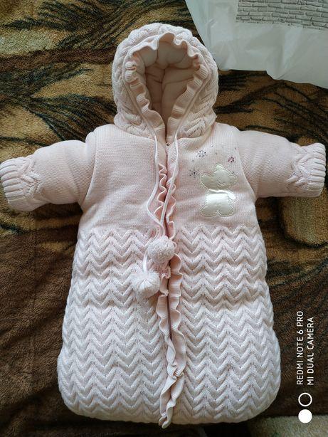 Конверт Linas Baby 1250 руб.
