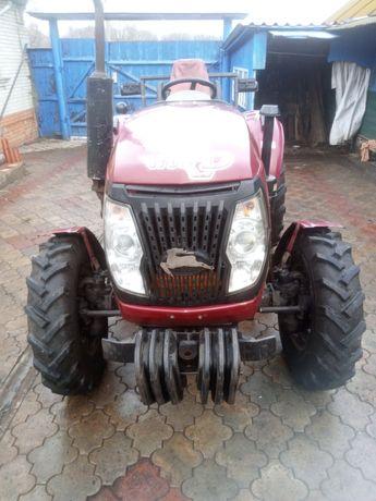 Продам трактор DW404XE
