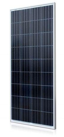 Panele słoneczne 320W 12V 200Ah ZESTAW KAMPER KEMPINGOWA domek