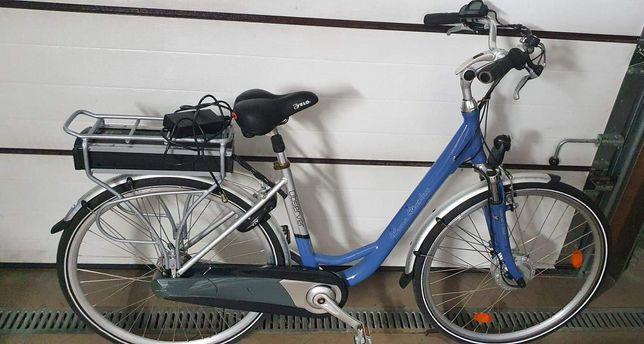 Rower Rowery, Koła 28, 7 biegów, Shimano