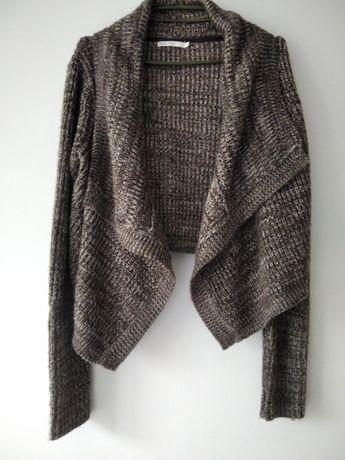 Kardigan damski sweterkowy r M