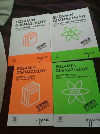 Egzamin Gimiaznalny