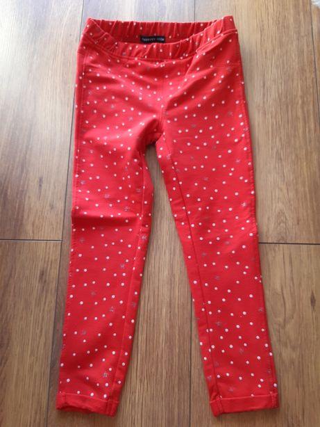 Spodnie dresowe w gwiazdki Reserved
