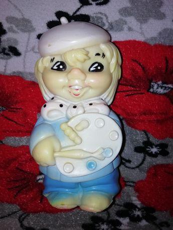 Вінтажна іграшка
