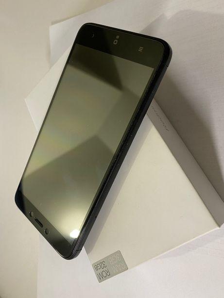 Smartfon Xiaomi Redmi 4X 3/32GB czarny stan bardzo dobry