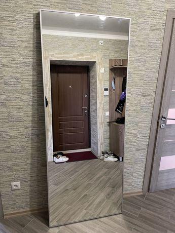 Велике дзеркало ІКЕЯ ХОВЕТ / зеркало IKEA HOVET