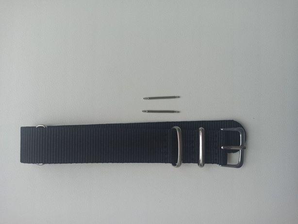 Нейлоновый ремешок для часов нато