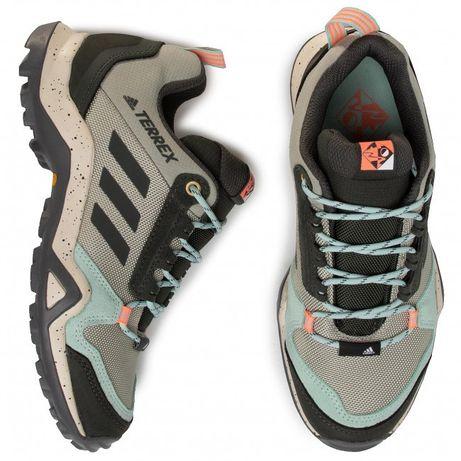 Ботинки Adidas Terrex AX3 Blue W