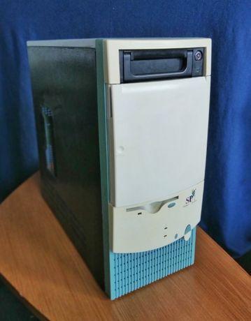 Komputer - Intel Core 2 Duo E8400 3GHz (x64)- 8GB RAM - GeForce 210