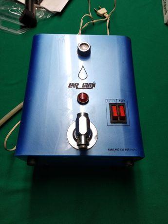 Purificador de água com ozono
