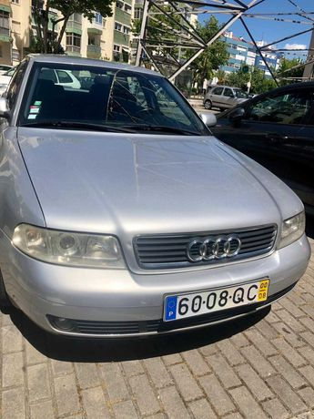 Audi A4 1.8 Ano 2000 GPL