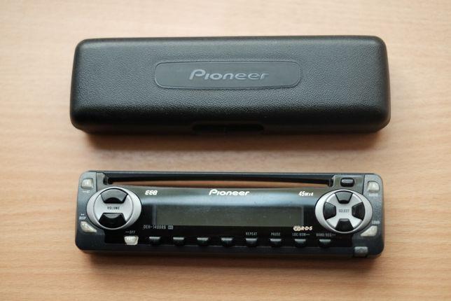 Radio samochodowe Pioneer DEH-1400RB 4 x 45W Wrocław