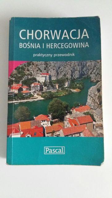 Przewodnik Chorwacja Bośnia i Hercegowina