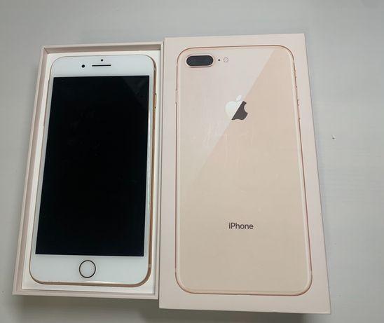 iPhone 8 Plus 64GB uszkodzony