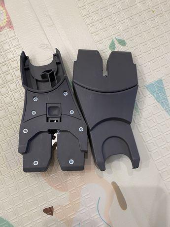 Адаптеры с коляски anex на кресло maxi cosi