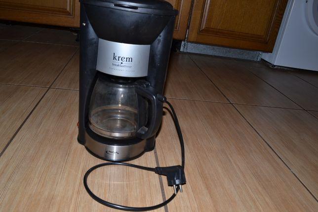 ekspres zaparzacz do kawy ngs