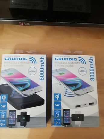 Grundig powerbank