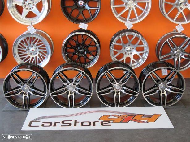 Jantes Mercedes estilo CLA 17 x 8 et43 5x112