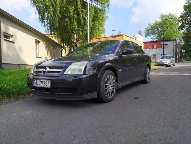 Opel Vectra C 1.8 122km 1 właściciel w kraju ważne opłaty