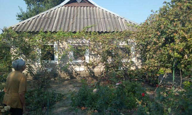 Продам дом в селе Нова Зоря