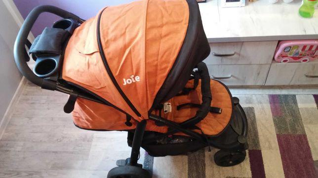Rezerwacja  Zamienię wózek spacerowy Jolie