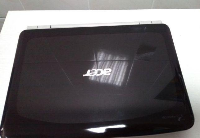 Acer Aspire 2920 /2,4GHz/4Gb/120Gb