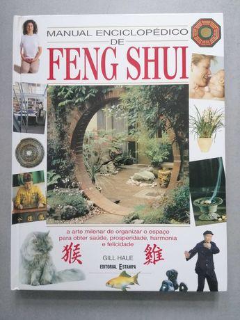 Manual Enciclopédico de Feng Shui