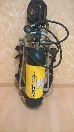 Дыхательный аппарат АВИМ-09