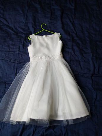 Sukienka wizytowa SLY rozm. 134