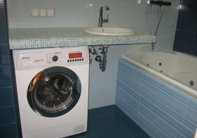 Стиральные и посудомоечные машины. Подключение и установка, замена.
