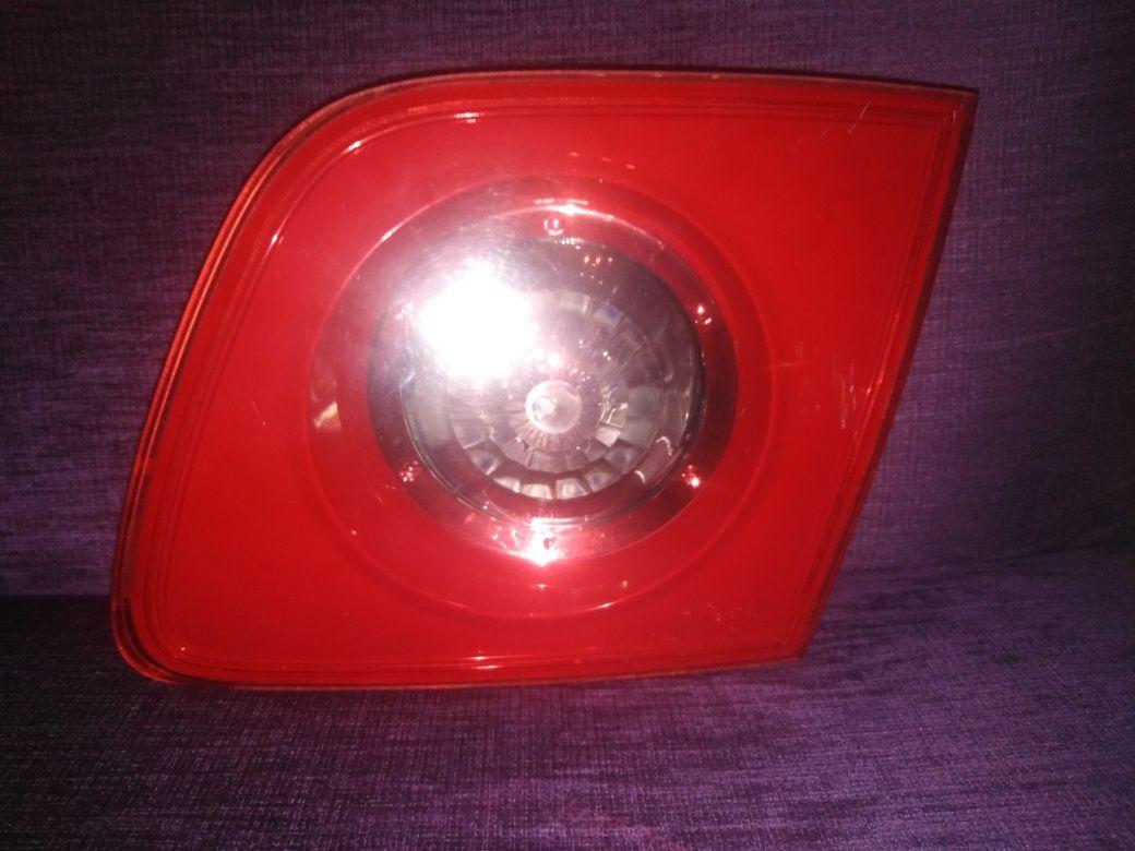Sprzedam 2 lampy mazda 3 bk 1.6 2005r.
