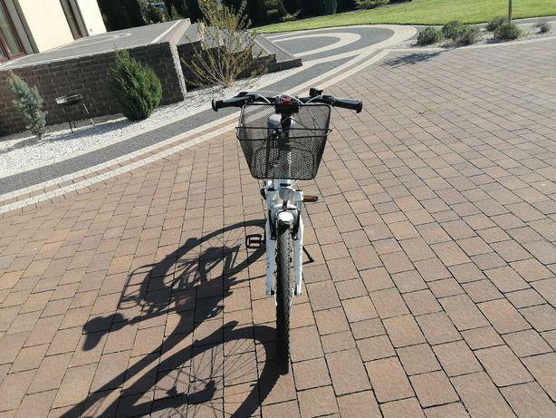 Sprzedam rower, stan bardzo dobry.