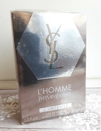 Yves Saint Laurent unikat, l'homme l'intense 100 ml