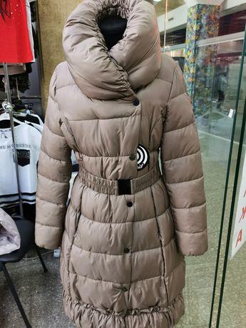 Пальто зимнее новинки