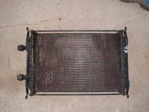 Chłodnica oleju silnikowego - Ł200, Waryński K611, części