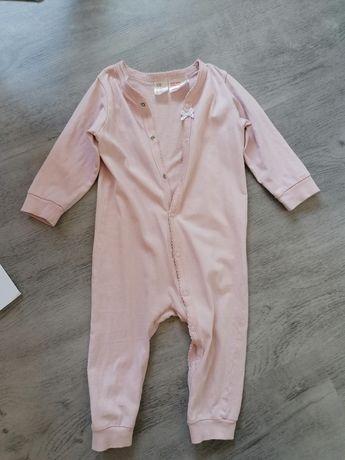 Pajac piżama H&M
