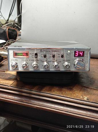 Rádio CB Cobra 148GTL