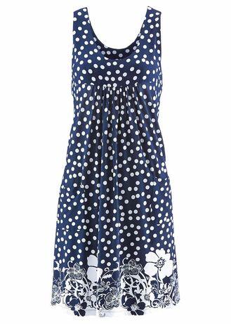 Платье- сарафан.удобное в носке как на отдых так и дома